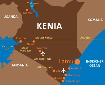 Malaria Kenia Karte.Jambohouse Lamu Kenya Ihr Guesthouse Im Paradies